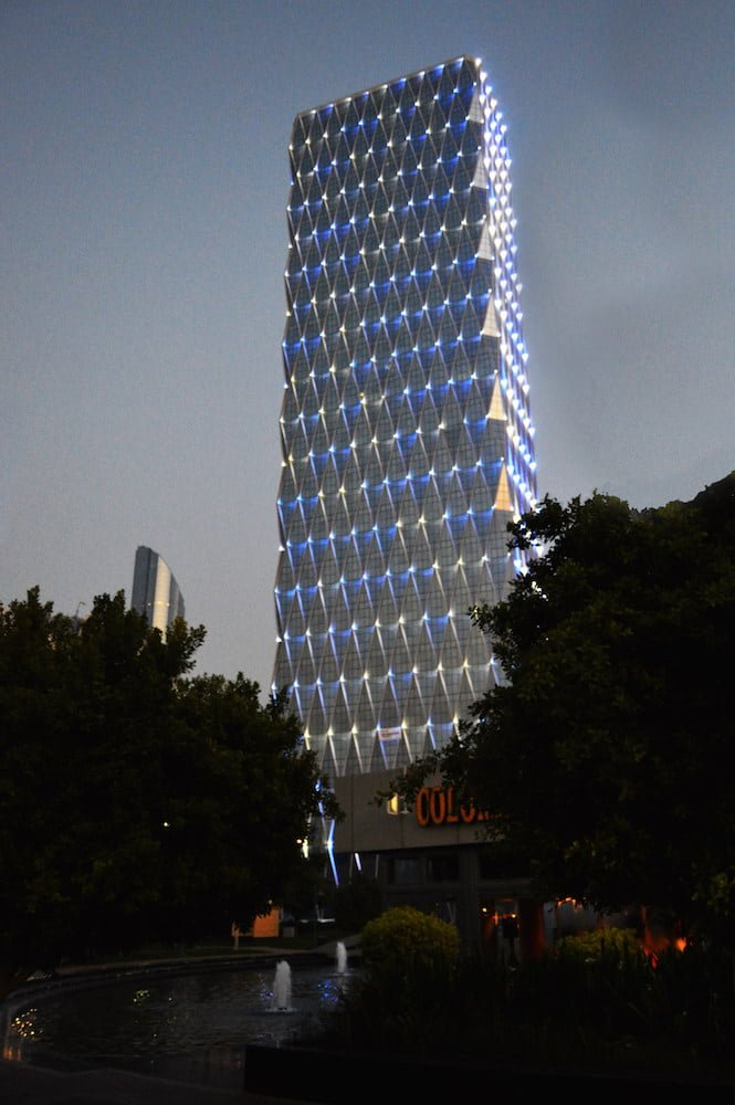 Al Jazeera Tower