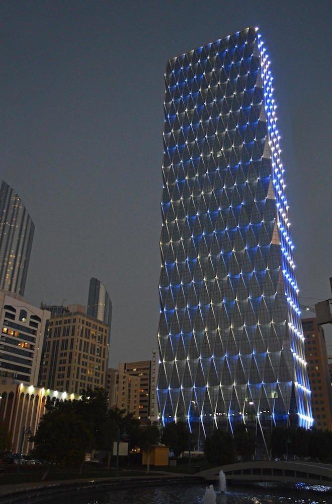 Al Jazeera Tower
