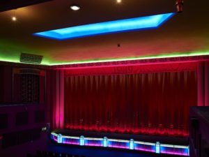 Theatre & Venue Solutions
