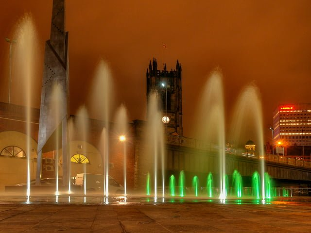 Greengate, Manchester